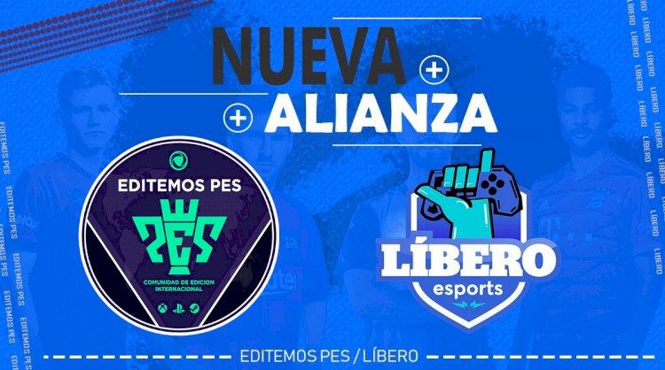 Alianza con Libero eSports