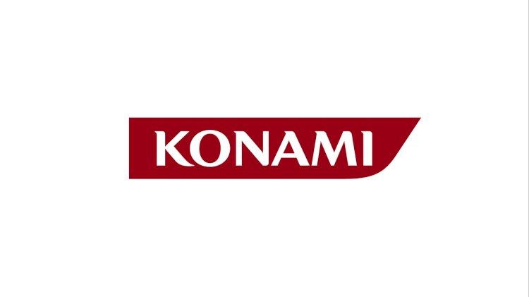 Konami confirma reestructuración de sus departamentos para el próximo mes