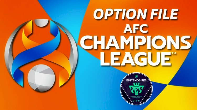 eFootball PES 2021 - OF AFC Champions League V1